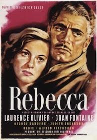 download Rebecca A Mulher Inesquecível Filme