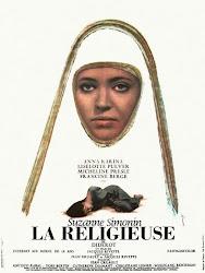 A Religiosa – Legendado