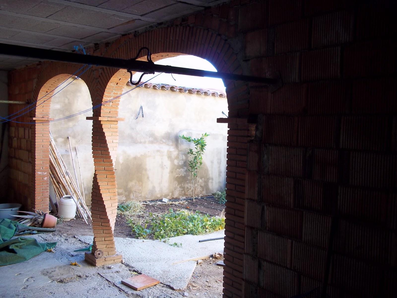 Arcos de ladrillo rustico elegant resultado de imagen de for Arcos de ladrillo rustico
