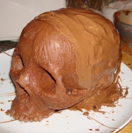 Ilb Chocolate Cake