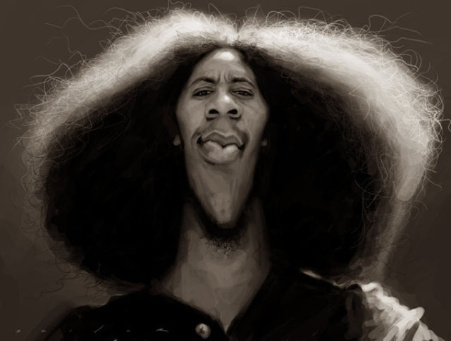 26 Photos of Best Caricatures of Famous People