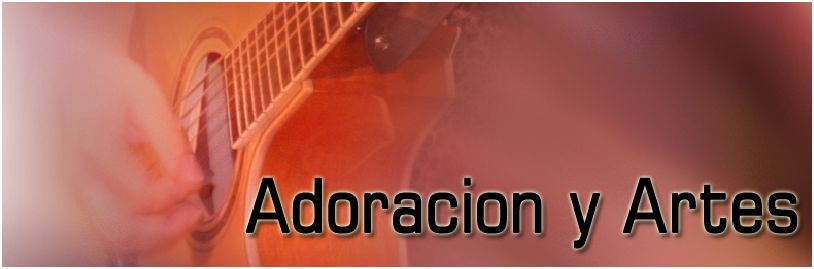 ADORACION Y ARTES