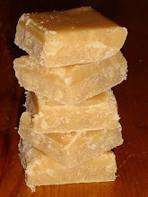 Gorgeous Scottish Tablet