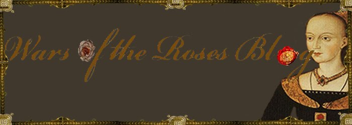 Wars of the Roses Blog