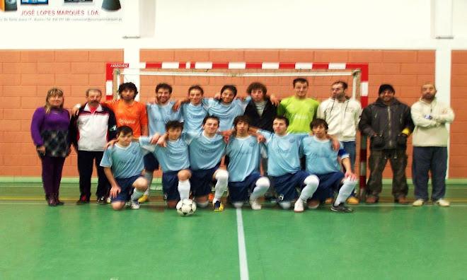 Juniores 08 - 09