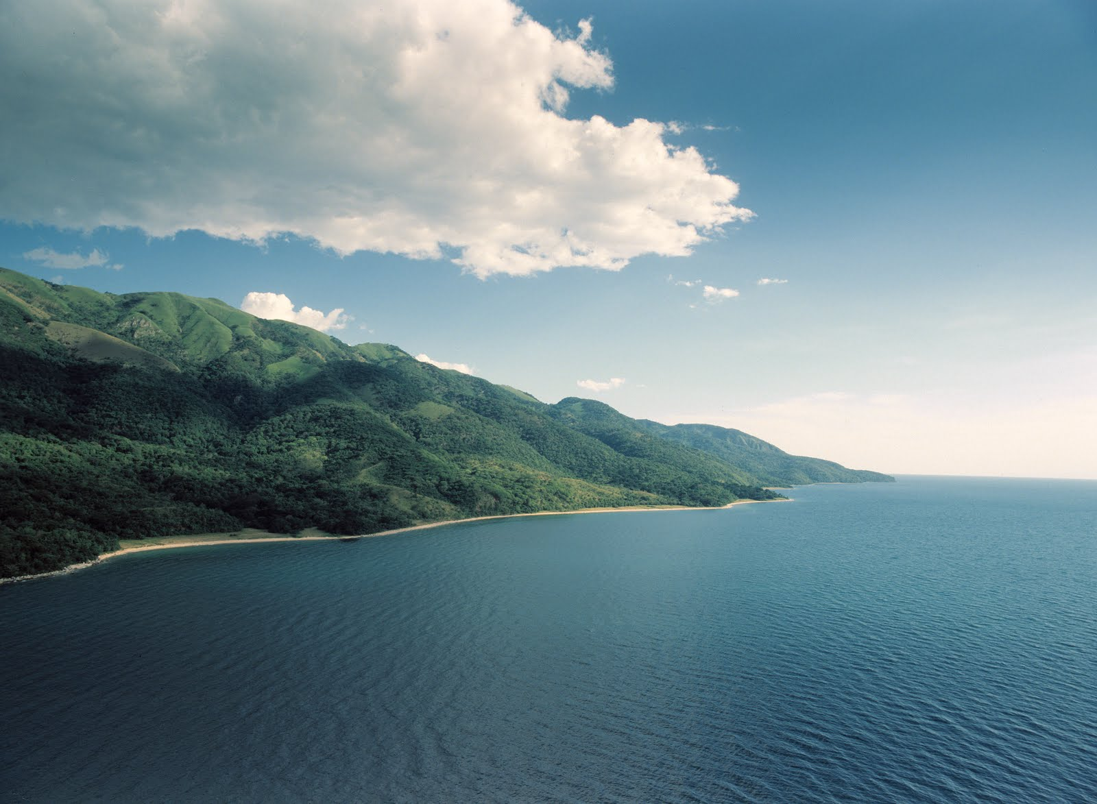 Do you want know more about Lake Tanganyika, click here!