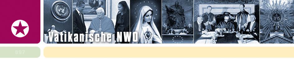 Vatikanische NWO