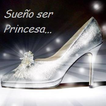 *Sueño ser princesa*