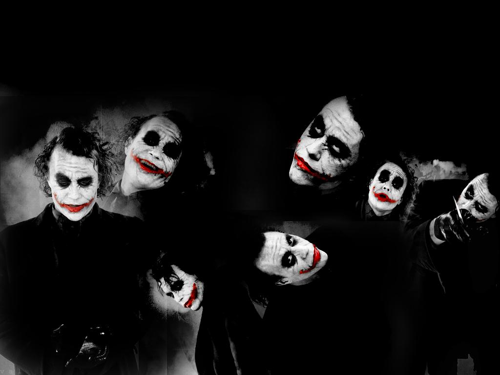 Las Frases de el Joker en 'The Dark Knight'