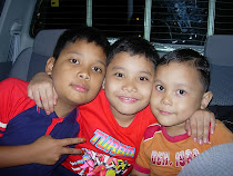 3 little buah hati ummi
