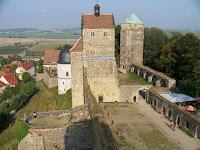 Burg Stolpen und Gräfin Cosel