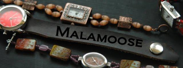 Malamoose and Godiva