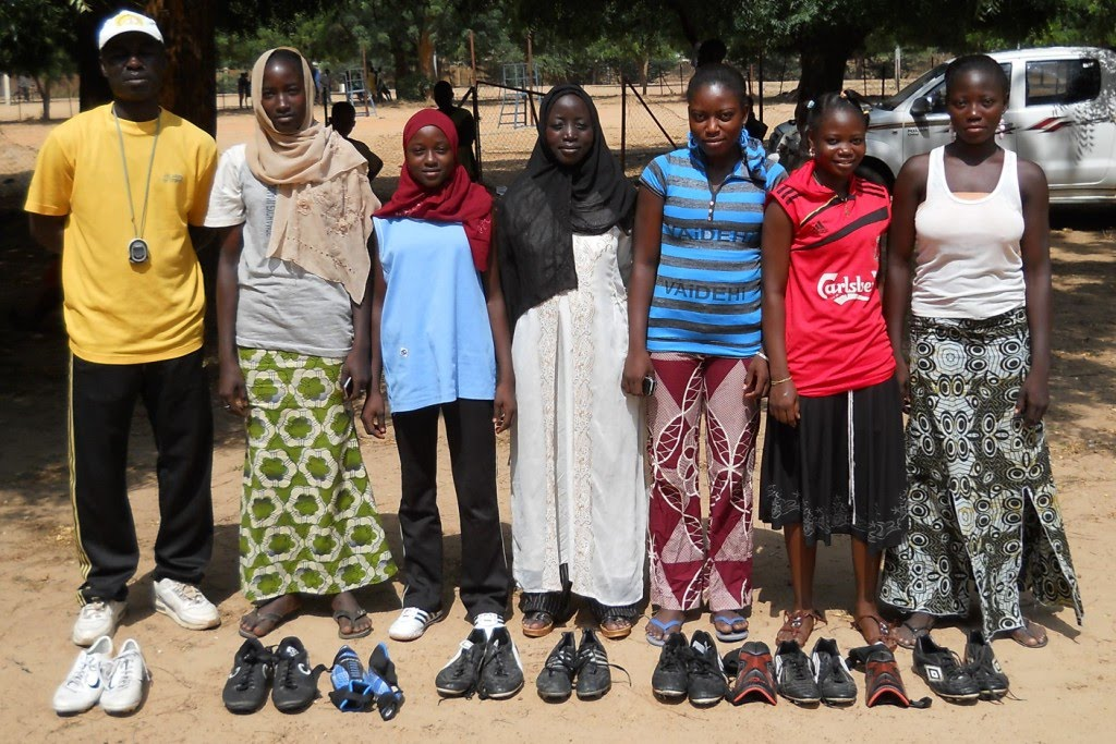 Cherche fille a niamey