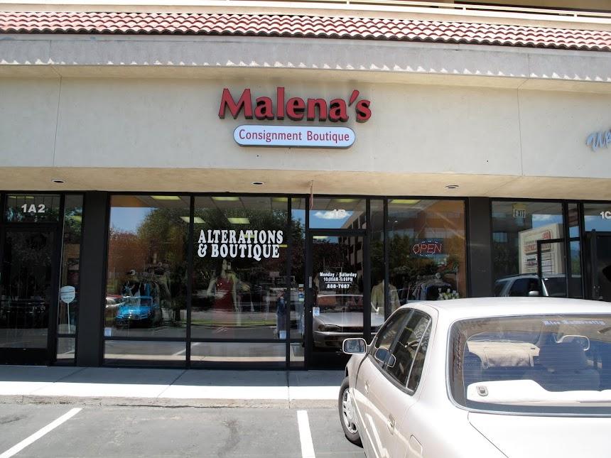 Malena Consignment Boutique