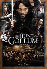 The Hunt For Gollum - LOTR Prequel