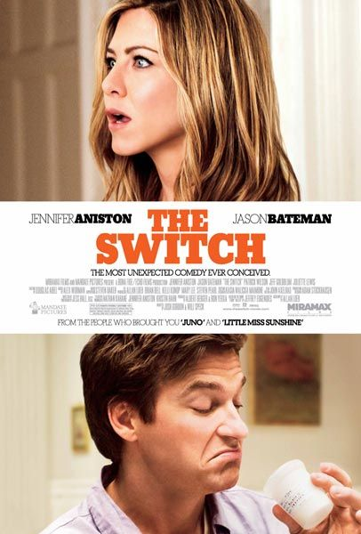 The Switch (2010) CAM XviD-PrisM)