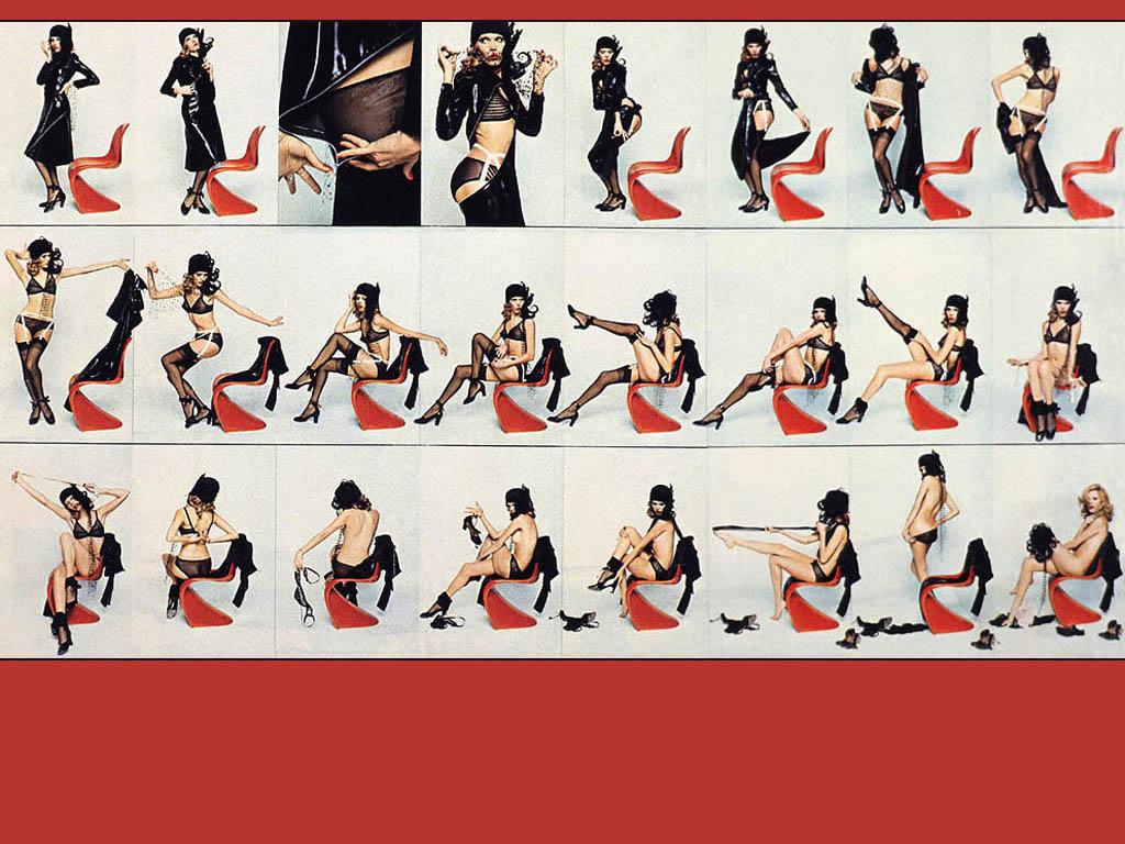 Strip tease pics