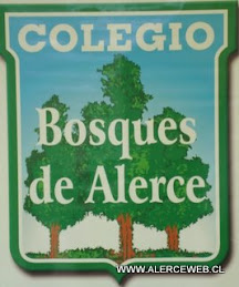 COLEGIO BOSQUES DE ALERCE