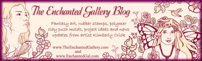 The Enchanted Gallery