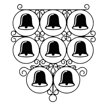 The Eight Bells, Bolney