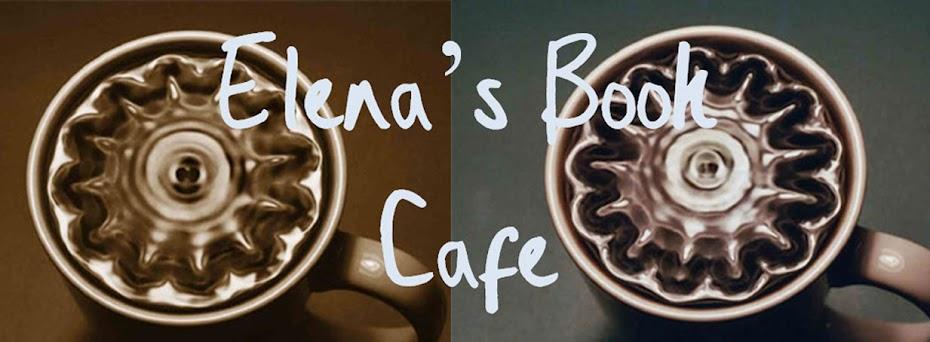 Elena's Book Cafe