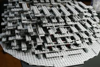 LEGO: 10143 Death Star II – 06