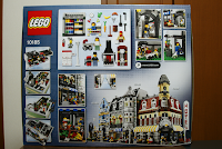 LEGO: 10185 Green Grocer その3