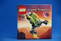 LEGO: 5617 Alien-Jet