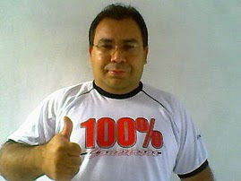 Prof.º Givanilson Caetano