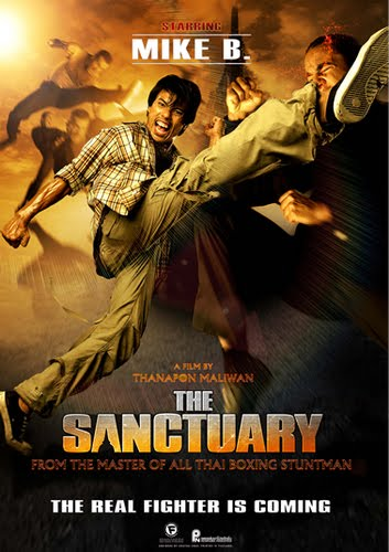 The Sanctuary 2010 film streaming
