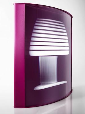 Лампи Мираж от Tronconi