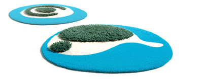 Островни килими