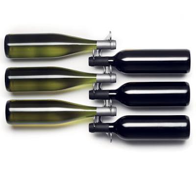 Поставка за вино Menu