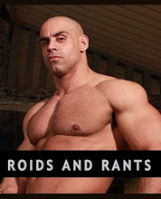 ROIDS AND RANTS