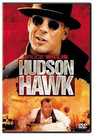 Hudson Hawk – O Falcão Está à Solta – Dublado – Filme Online