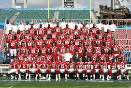 ARIZONA CARDINALS '08-'09