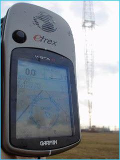 eTrex Vista c