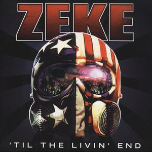 The Living End of Punk by Zeke