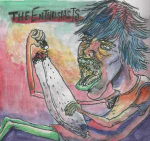 The Enthusiasts 7 inch review infirmary phonographic