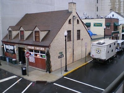 Save the Court Tavern from their ungodly taxes