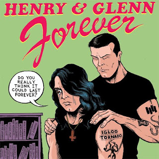 Henry & Glenn Danzig Forever are lovers