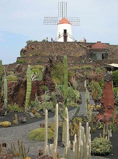 Ny reiseguide om Lanzarote