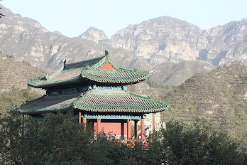 Read about The Great Wall of China (Click Photo)