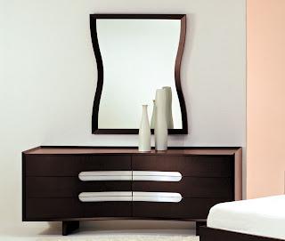 Modern Bedroom Dresser