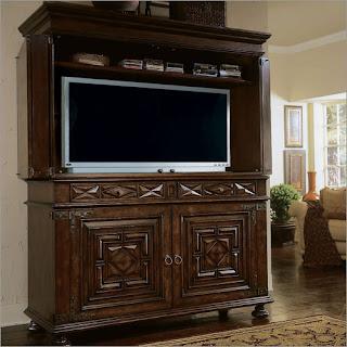 Superbe TV Storage Armoires