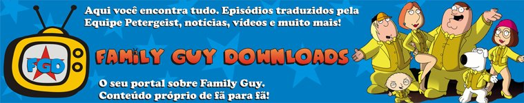 Family Guy Downloads