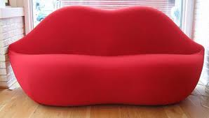 Amazing Lips Chairs