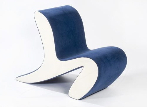 Unusual Shaped Furniture
