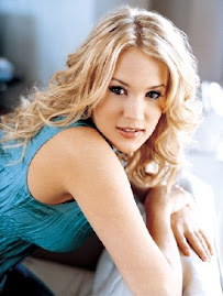 Carrie Underwood 9º Lugar