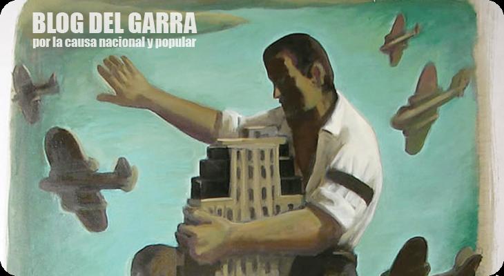 Blog del Garra